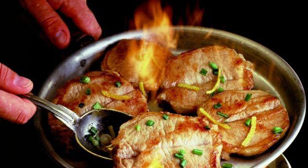 Camarones a la diabla - Chef Oropeza - Recetas de cocina