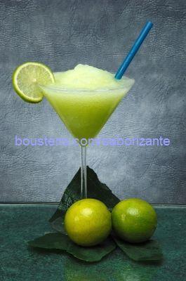 Receta De Refresco De Menta Y Limon
