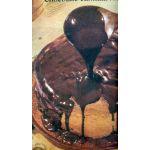 Baño de chocolate para tortas