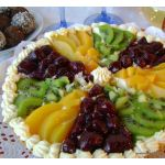 Tarta frutal