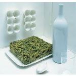 Tortilla de hierbas a la campesina