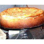 Chesse cake de amaretto