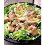 Ensalada de pollo con ananá