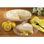 Lemon pie (pie de limón)