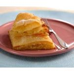 Pastel Pithiviers
