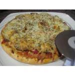 Pizza de verano