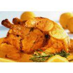 Pollo al Chipotle