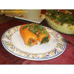 Rueditas de zanahorias