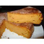 Torta dulce de papas