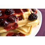 Waffles   (dos variantes)