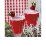 Wild strawberry punch